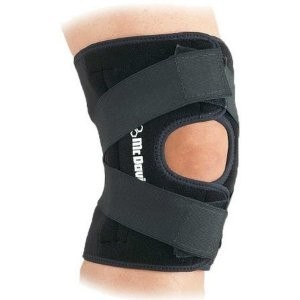 McDavid 4195R Multi Action Knee Strap (สินค้าหมด)